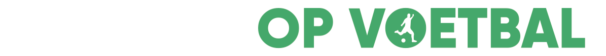 Logo Gokken op Voetbal